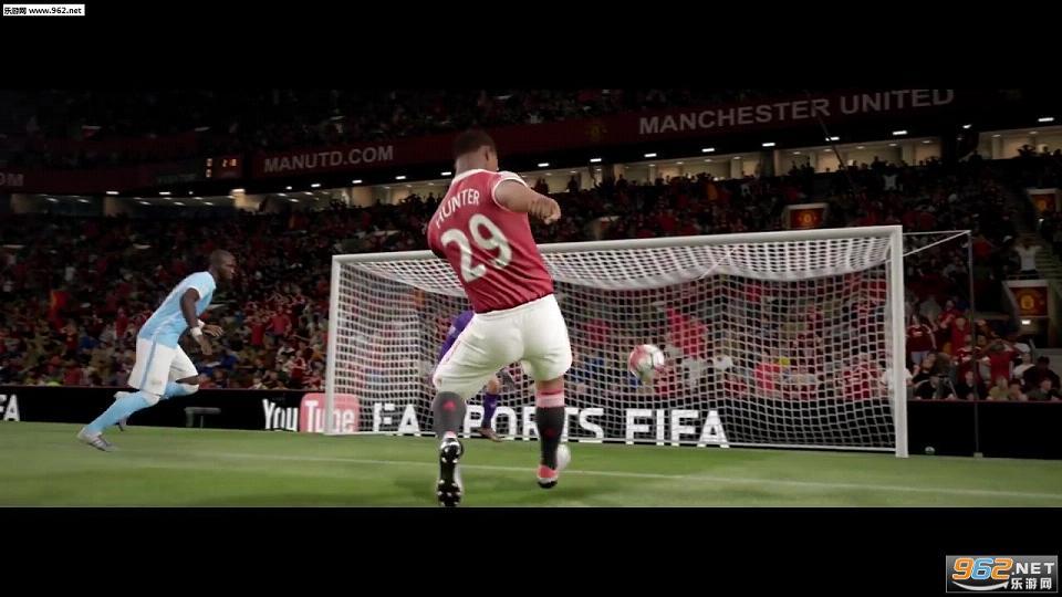 FIFA17PC破解版截图5