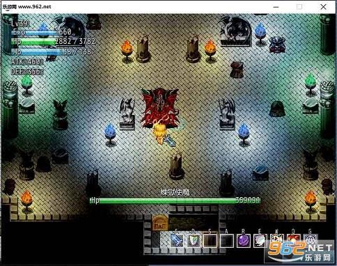 恶魔迷宫Evil Maze截图1