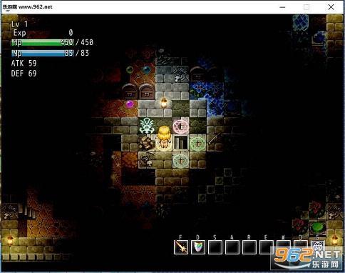 恶魔迷宫Evil Maze截图4