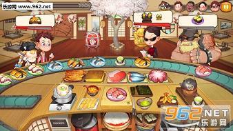 烹饪冒险iOS官网版v1.5.0_截图