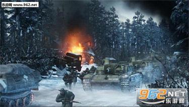 英雄连远东战场mod截图1
