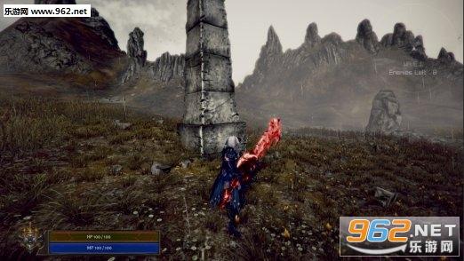 灵魂之脑:黑暗骑士中文硬盘版截图0
