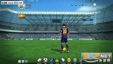 FIFA Mobile手游安卓版v2.1.0_截图2