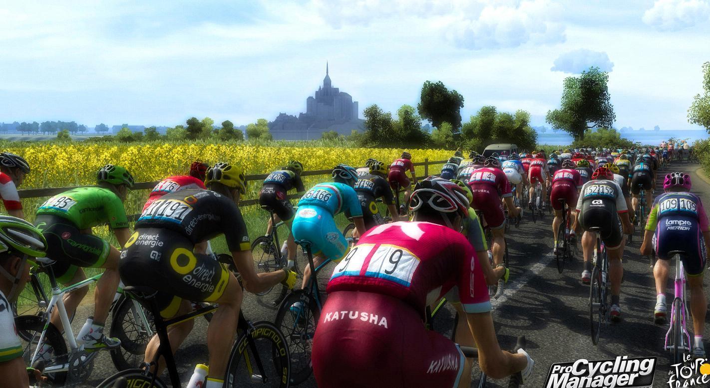 职业自行车队经理2016升级补丁及免DVD补丁