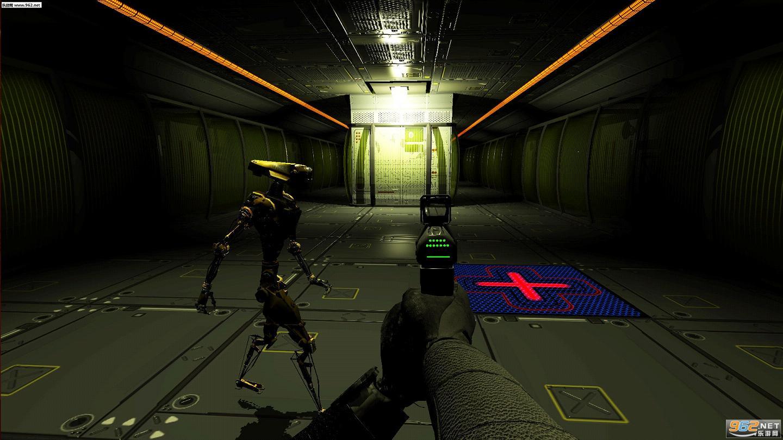 潜行迷宫PC破解版截图3
