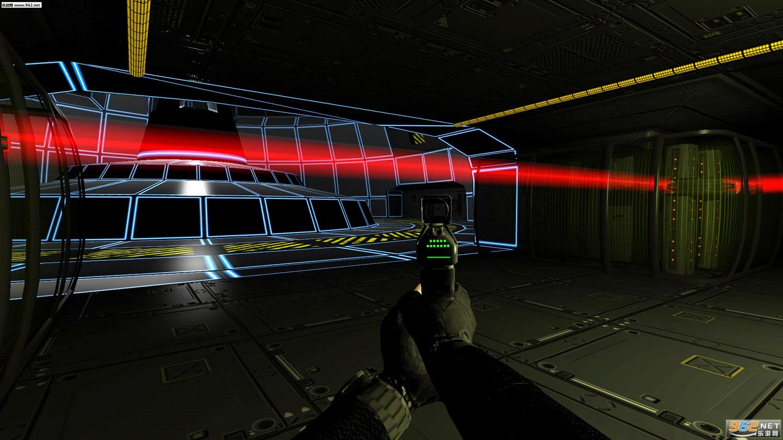 潜行迷宫PC破解版截图5