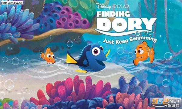海底总动员2:保持游泳免购买完整版v1.11_截图0