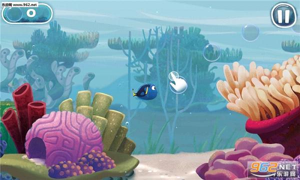 海底总动员2:保持游泳免购买完整版v1.11_截图2