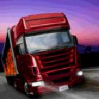 卡车竞赛无限金币破解版
