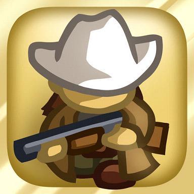 失落的边境:Lost Frontier官网免费版v1.0.1