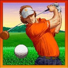高尔夫大巡回赛