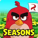 愤怒的小鸟季节无限道具破解版