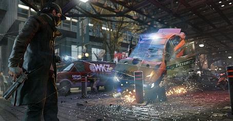 全新游戏风格 《看门狗2》E3将公布首支预告
