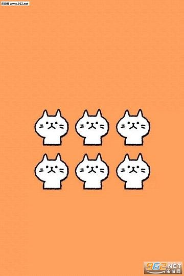 好运小猫表情包完整版