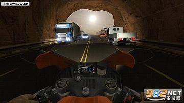公路骑手无限金币版v1.5.3_截图3