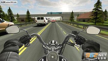 公路骑手无限金币版v1.5.3_截图0