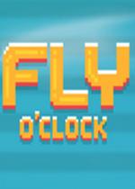 苍蝇时钟Fly O'Clock