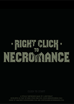���Ҽ�ʹ�����鷨��Right Click To Necromancepc��