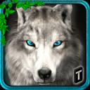 终极狼冒险3D无限钻石破解版