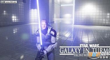星球大战:动荡银河截图0