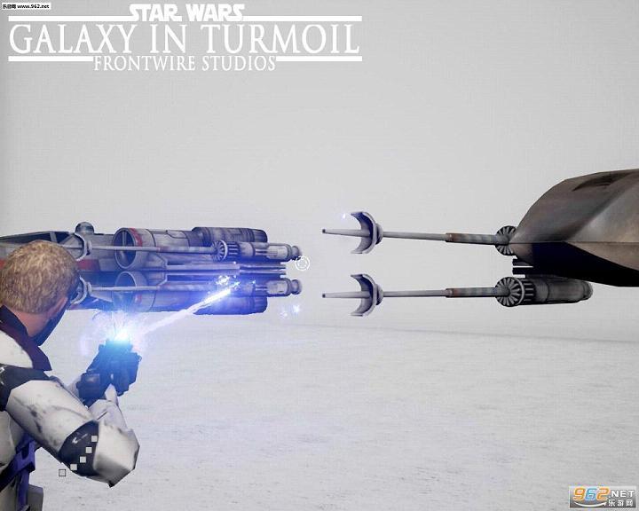 星球大战:动荡银河截图2