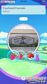 pokemon go美区懒人版ios_截图0