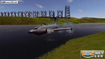 苏联地效飞行器steam破解版截图1