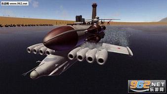 苏联地效飞行器steam破解版截图4