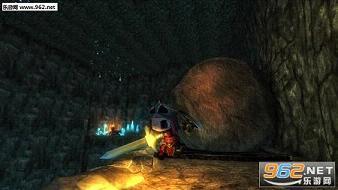 勇攀地狱Inferno Climber截图1