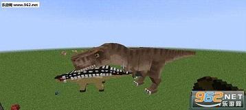 我的世界侏罗纪世界mod好玩吗