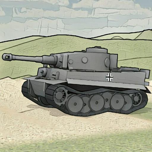̹������(Tank Hunter)v0.5