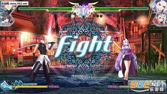 光明格斗:刀锋对决ex截图3