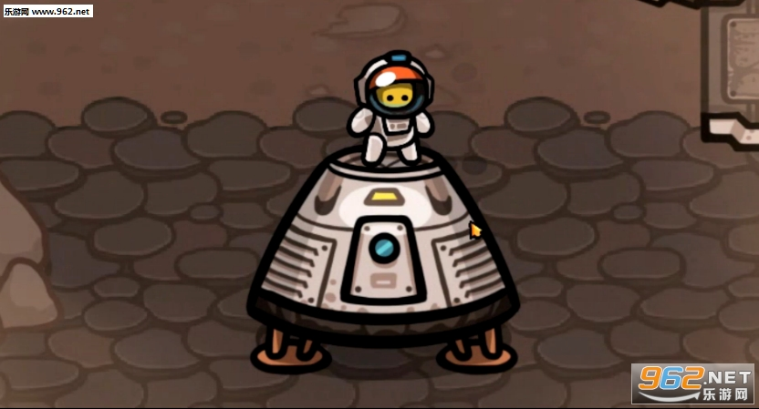 月球基地Moon base中文版截图1