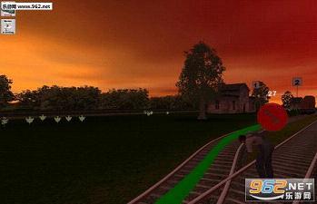 铁路货运模拟破解中文版截图0