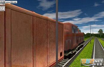 铁路货运模拟破解中文版截图2