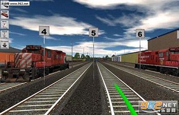 铁路货运模拟破解中文版截图3
