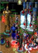 魔兽地图 英雄无敌Ⅲ即时战略版v1.53G