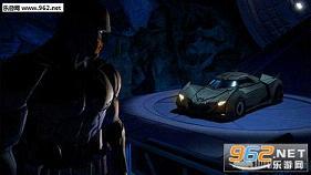 《蝙蝠侠:故事版》首章今日发售 总共30章节