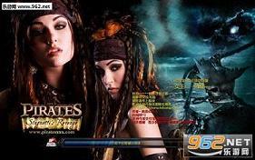 加勒比海盗完整版