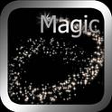 魔幻粒子全屏版