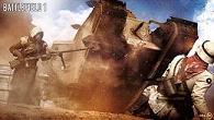 《战地1》多人模式可骑马 科隆展全新预告即将来袭