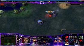 魔兽 魔域之界1.0正式版(含攻略玩法)