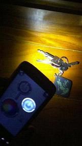 高清LED手电筒app安卓版_截图3