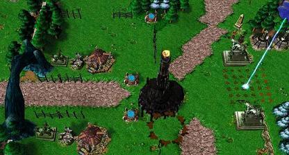魔兽地图 风暴英雄b03正式版