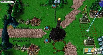 魔兽地图 风暴英雄b03正式版截图0