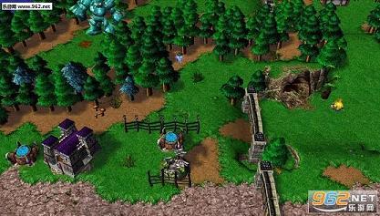 魔兽地图 风暴英雄b03正式版截图2