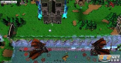 魔兽地图 风暴英雄b03正式版截图3