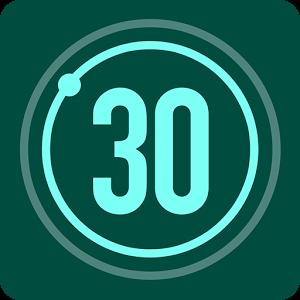 30天健身挑战app