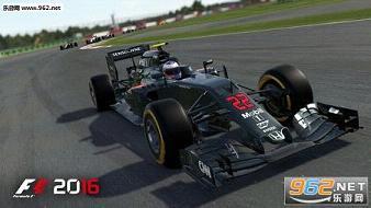 一级方程式赛车2016截图7