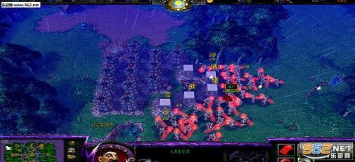 魔兽地图 荒岛求生v0.1b下载